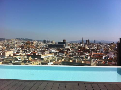 6e7284ccf0 Barcelona will have 15 new hotels between 2013 and 2014